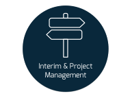 Interim and project management